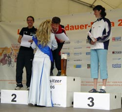 Europameisterschaft Sprint Quadrathlon 2006
