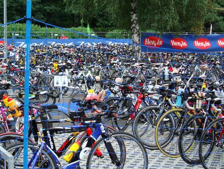 Rad-Wechselgarten