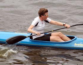 Katrin Burow wird Vizeweltmeisterin im Quadrathlon auf der Sprintdistanz in Tyn nad Vltavou / Tschechien am 22.06.2013