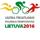 WM Double Ultra Triathlon in Panevėžys / Litauen 2016