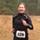 Katrin Burow Gesamtsiegerin beim Frauenseelauf 2016