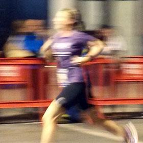 Katrin Burow belegt den 1. Platz bei der - Milla de San Diego - in Gran Tarajal / Fuerteventura 2014